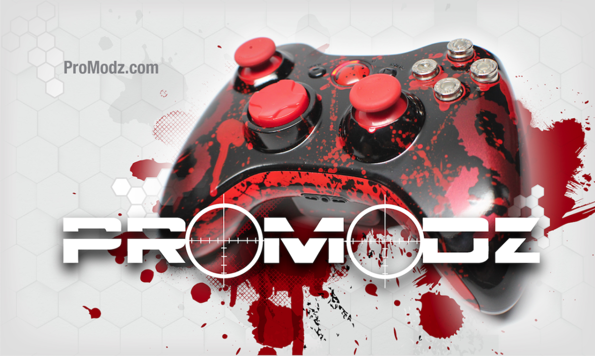 ProModz Controllers