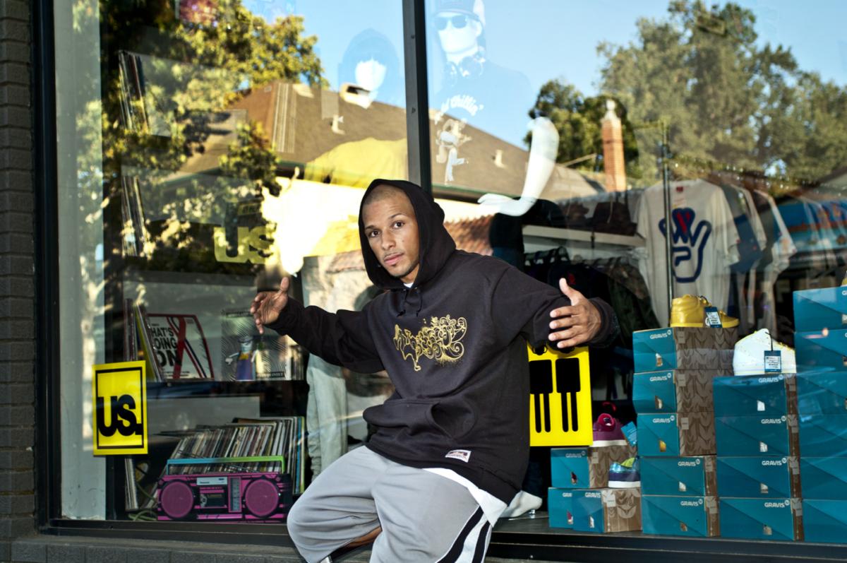 UnitedState Boutique Sacramento